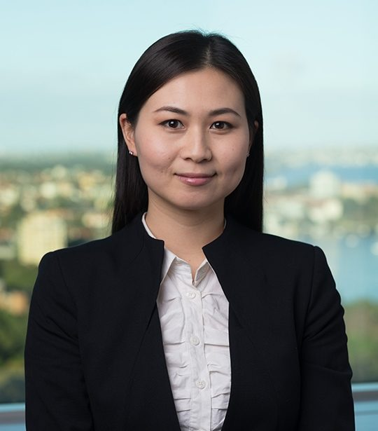Anna Huang