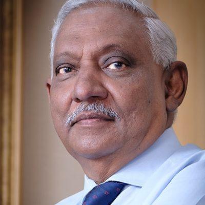 Dr. Noorul Ameen Mohamed Ishack