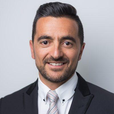 Peter Bonovas