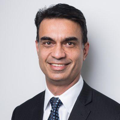 Dr. Tej Dugal